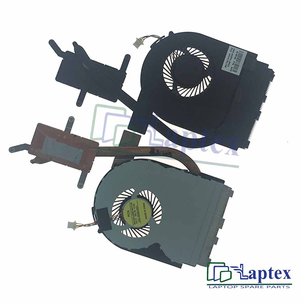 Lenovo Ideapad FLEX 2-15D CPU Fan And Heatsink