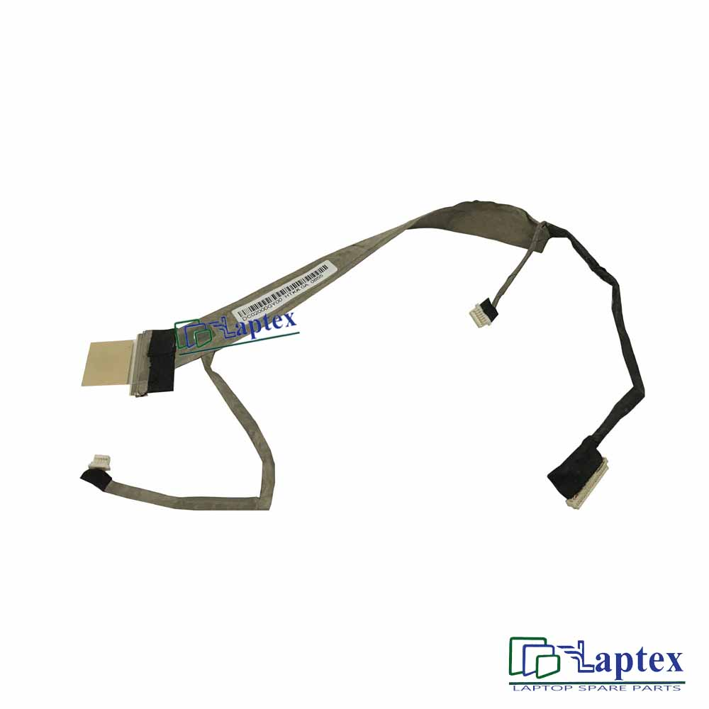 Hp Compaq Presario C700 LCD Display Cable