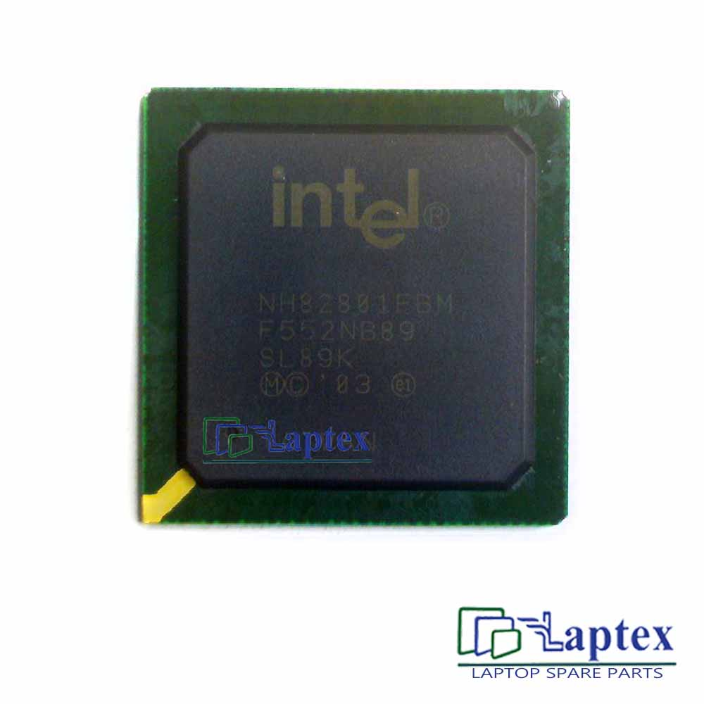 INTEL NH82801FBM IC