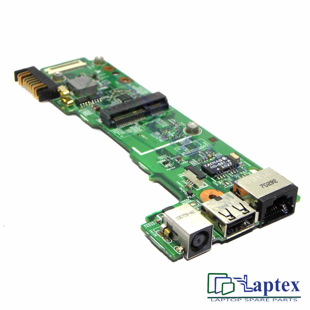 Dell Inspiron N4020 N4030 DC USB Lan Power Card