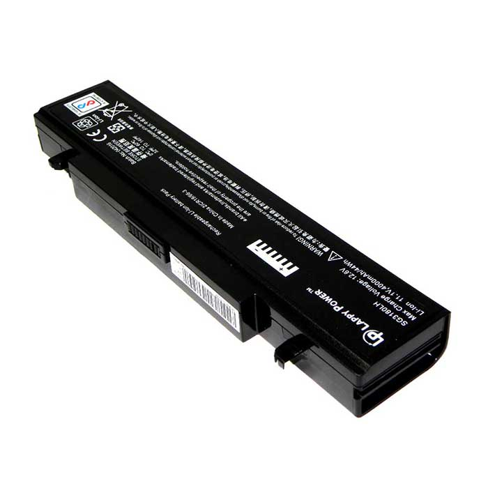 Laptop Battery For Samsung N270 6 Cell