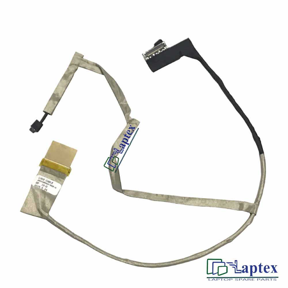 Hp 15 D LCD Display Cable