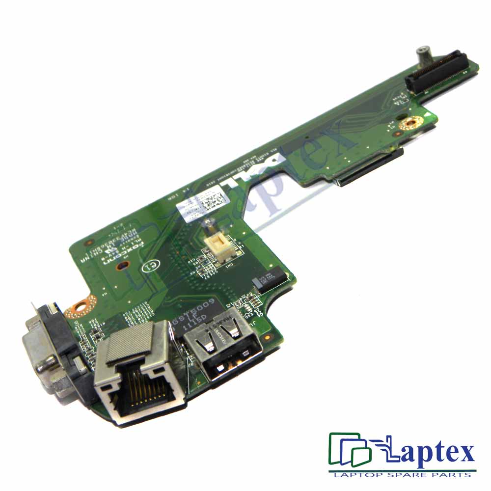 Dell Latitude E5430 Lan USB VGA Card