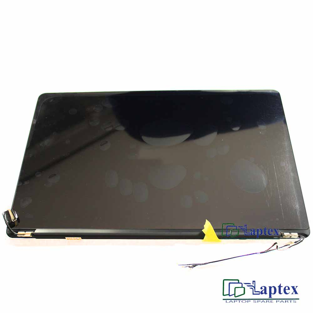 A1398 Screen And Panel Assembly