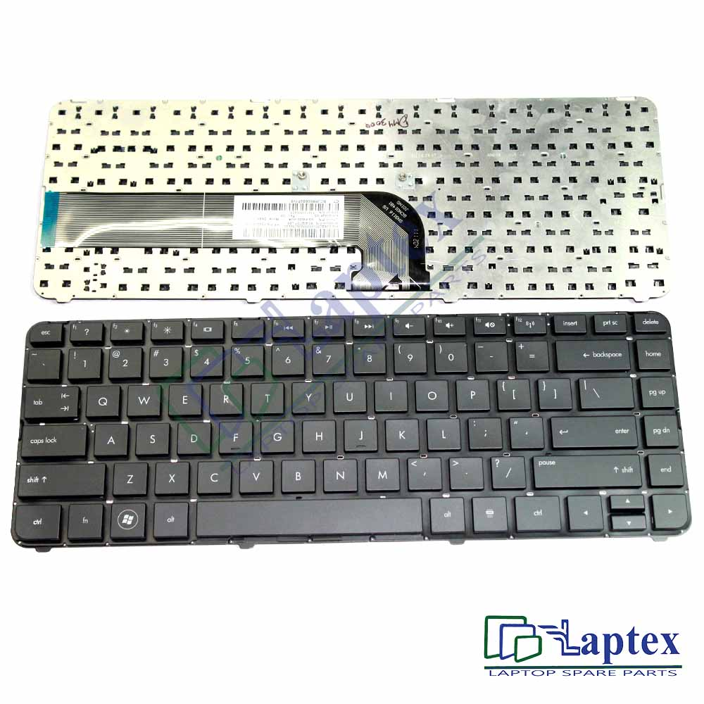 HP Pavilion DM4-3000 Laptop Keyboard