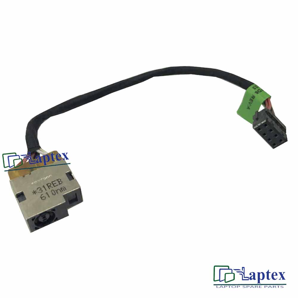 DC Jack For HP Envy15-G With Cable