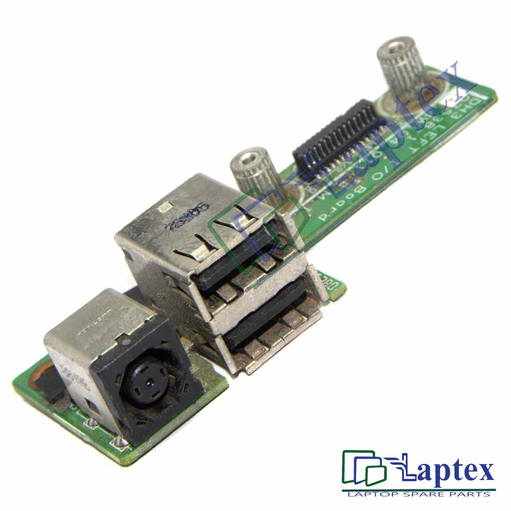 Dell XPS 1530 Power USB Dc Card