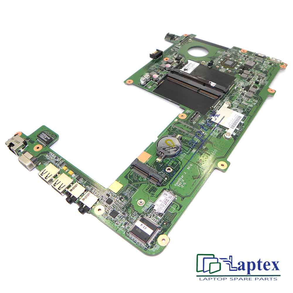 Hp Dm1-4000 Gm Non Graphic Motherboard