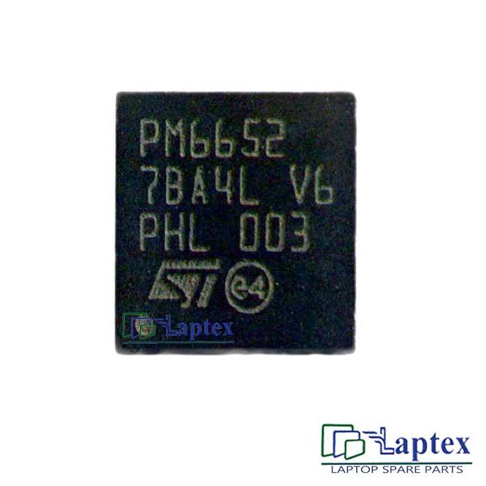 PM PM6652 IC