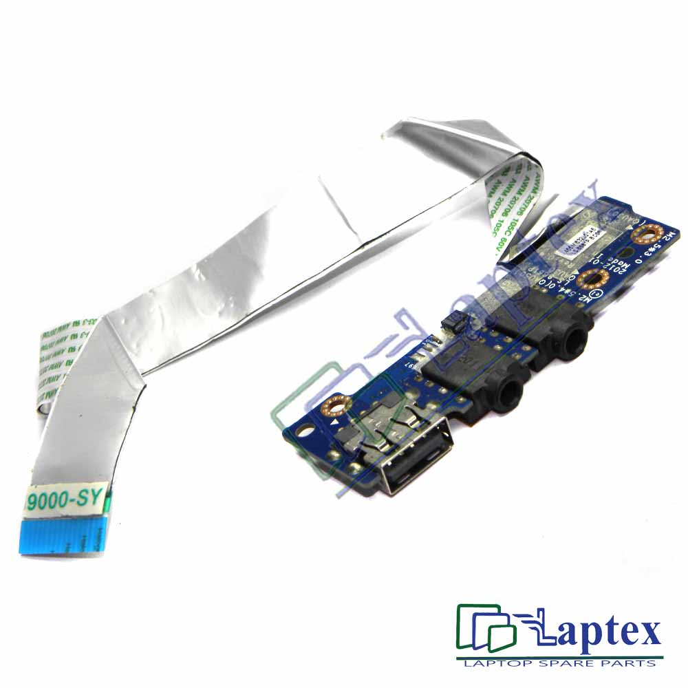 HP ENVY6 Sound USB Card With Cable
