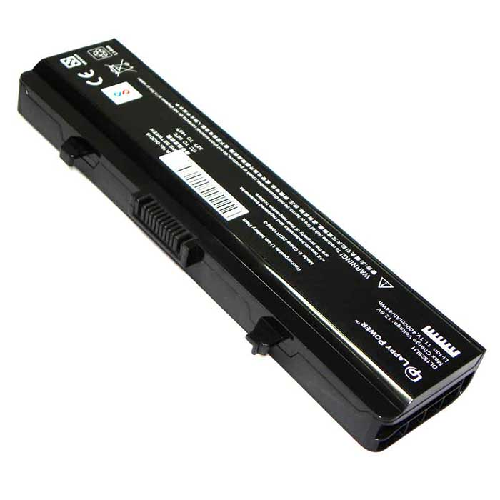 Dell Inspiron 1750 Laptop Battery 6 Cell