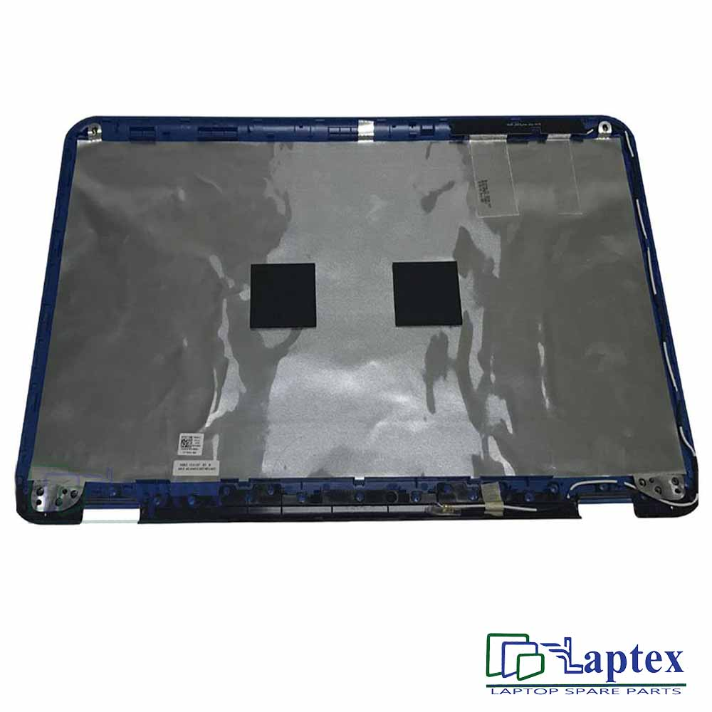 Laptop LCD Top Cover For Dell Inspiron N5010