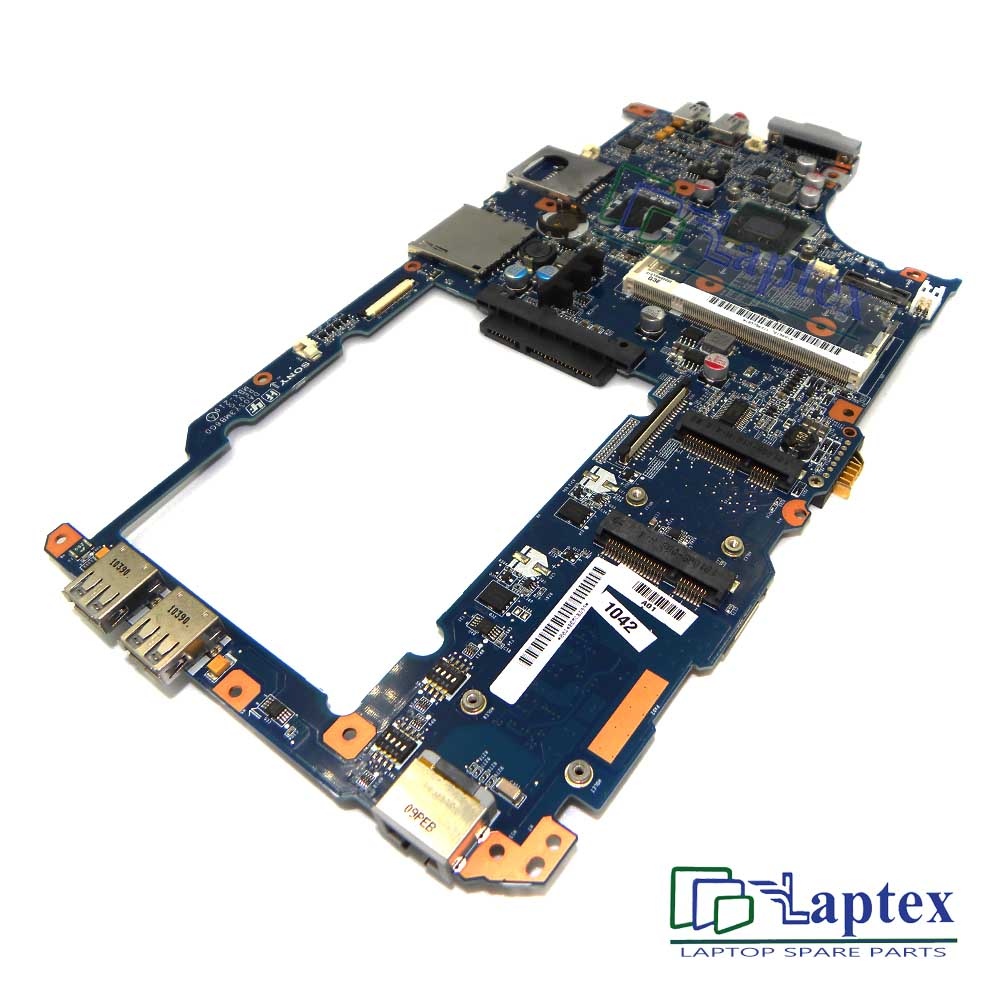 Sony Mbx 219 On Board CPU Motherboard