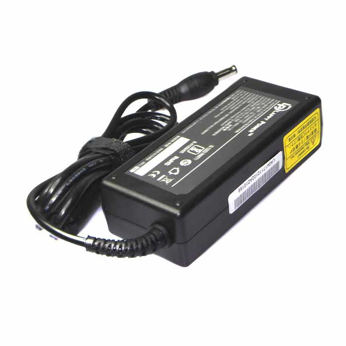 Laptop Adapter For Samsung 19V 3.16A 65 Watt