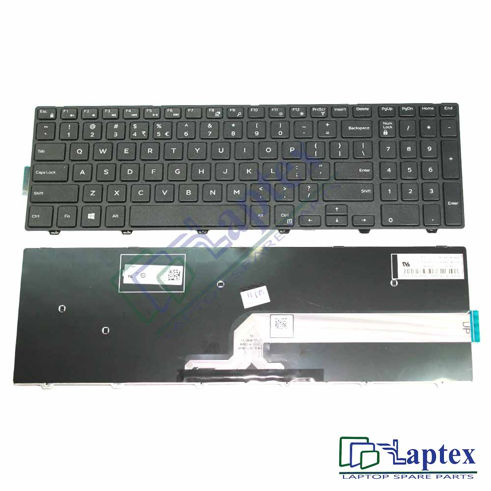 Dell Inspiron 3542 Laptop Keyboard