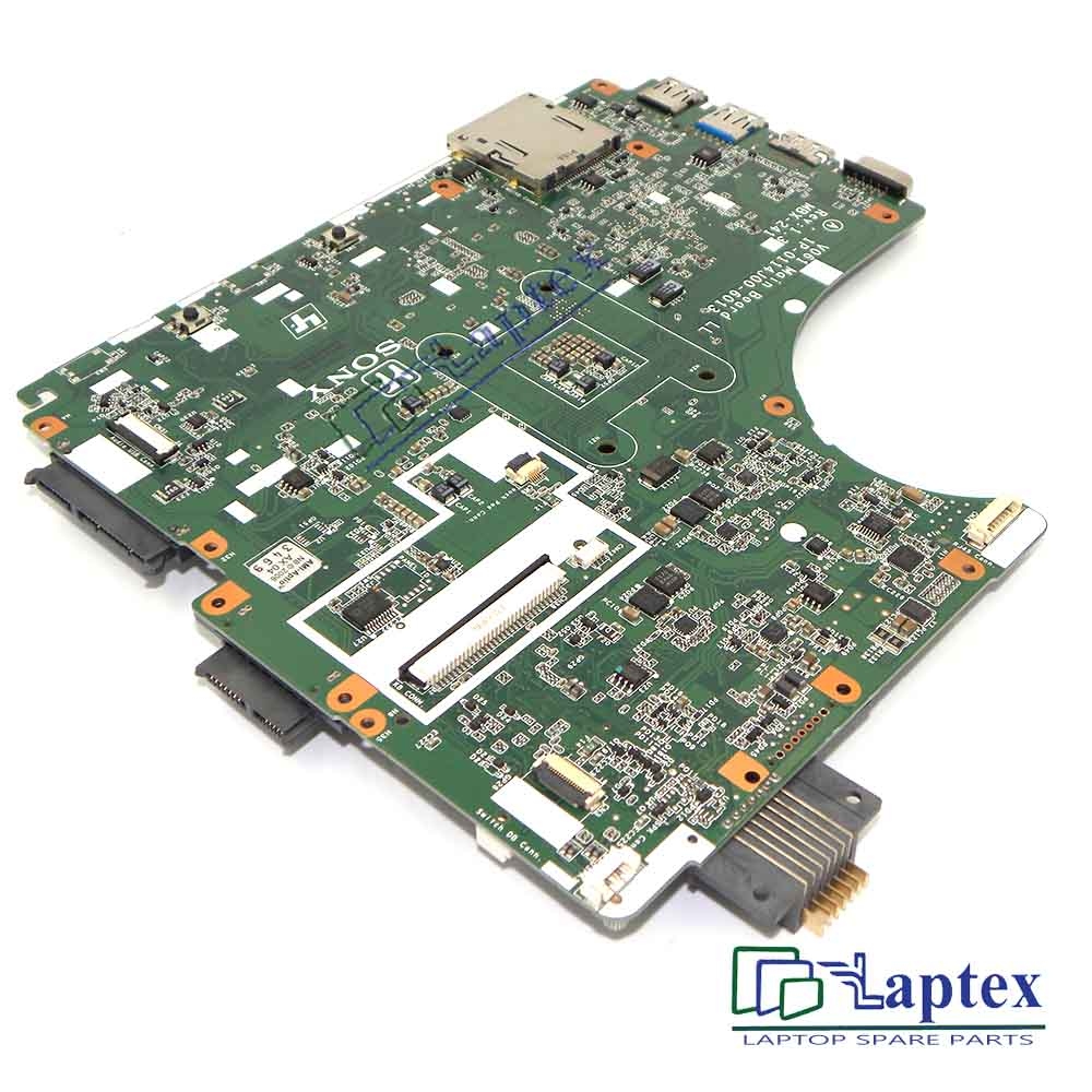Sony Mbx 241 Non Graphic Motherboard