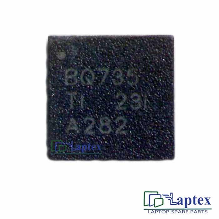 BQ 735 IC