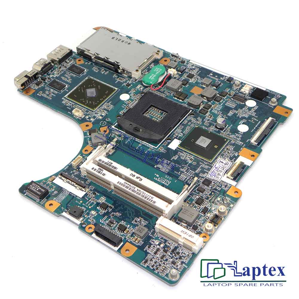 Sony Mbx 225 With Graphic Motherboard