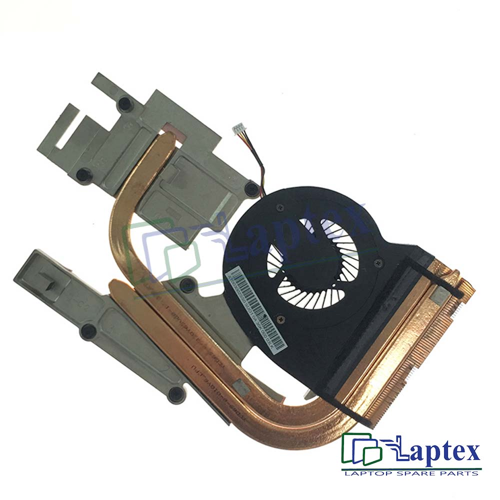 Lenovo Ideapad Y500 CPU Fan And Heatsink
