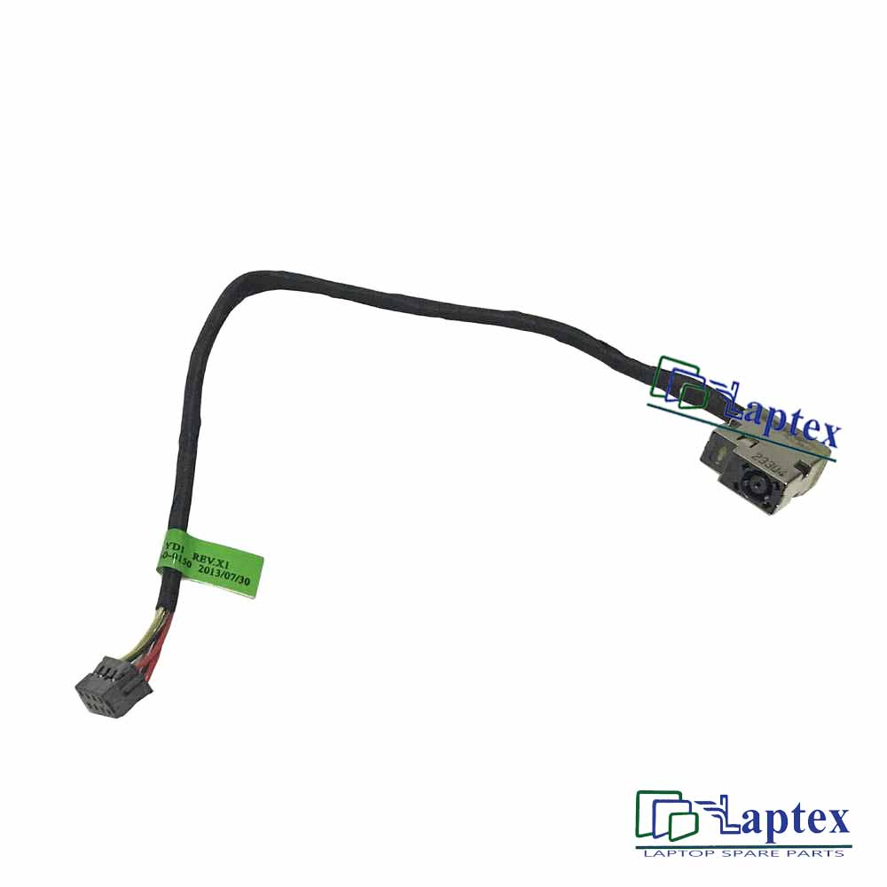 DC Jack For HP Pavilion 15-E With Cable