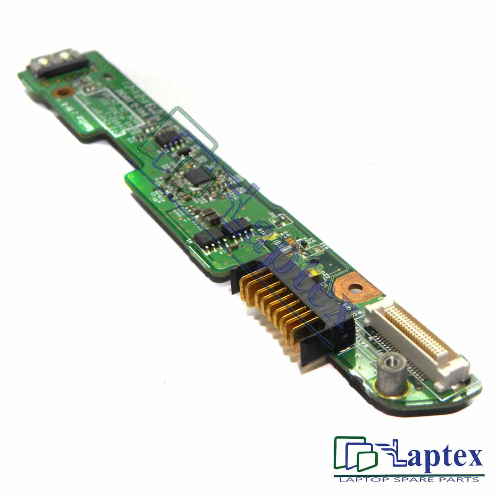 Dell XPS M1330 Battery Connector USB Card