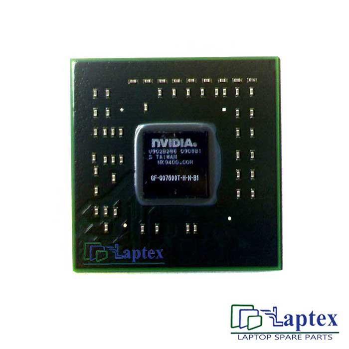 Nvidia GF G07600T H N B1 IC