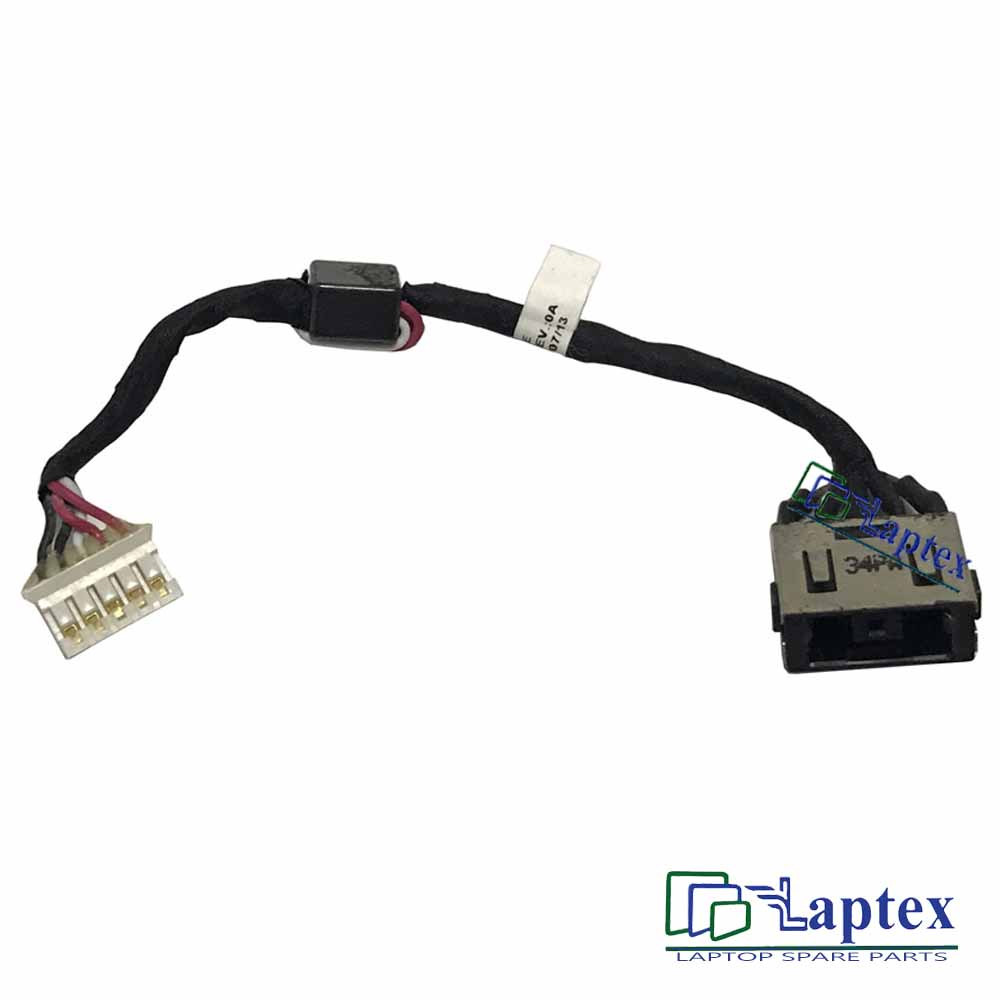 DC Jack For Lenovo Z410