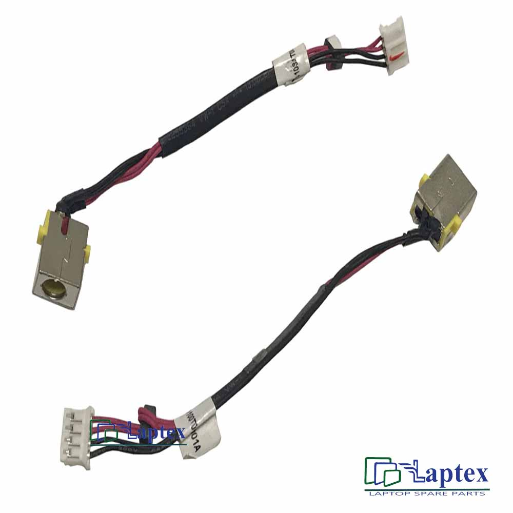Dc Jack For Acer Aspire R7-571 With Cable