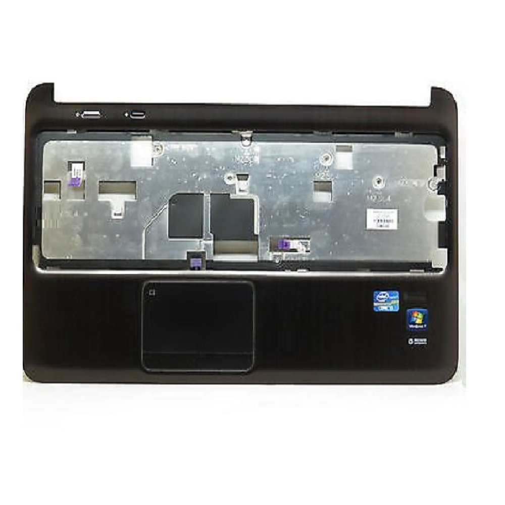 HP Pavilion DV6-6000 Touchpad Cover