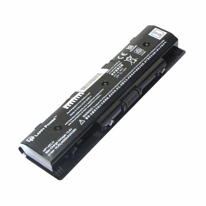 Laptop Battery For HP Envy 14 6 Cell