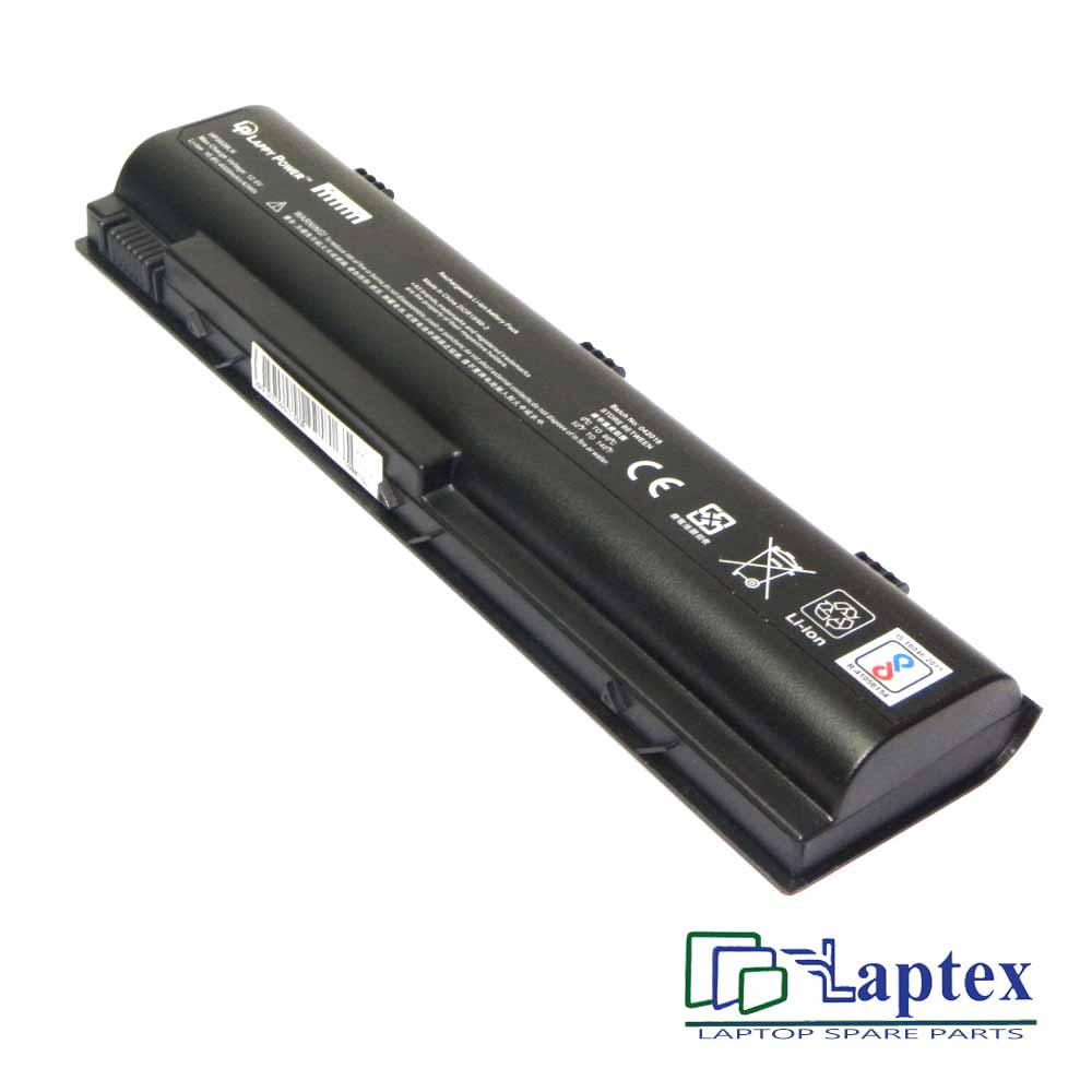 Laptop Battery For HP DV1000 6 Cell