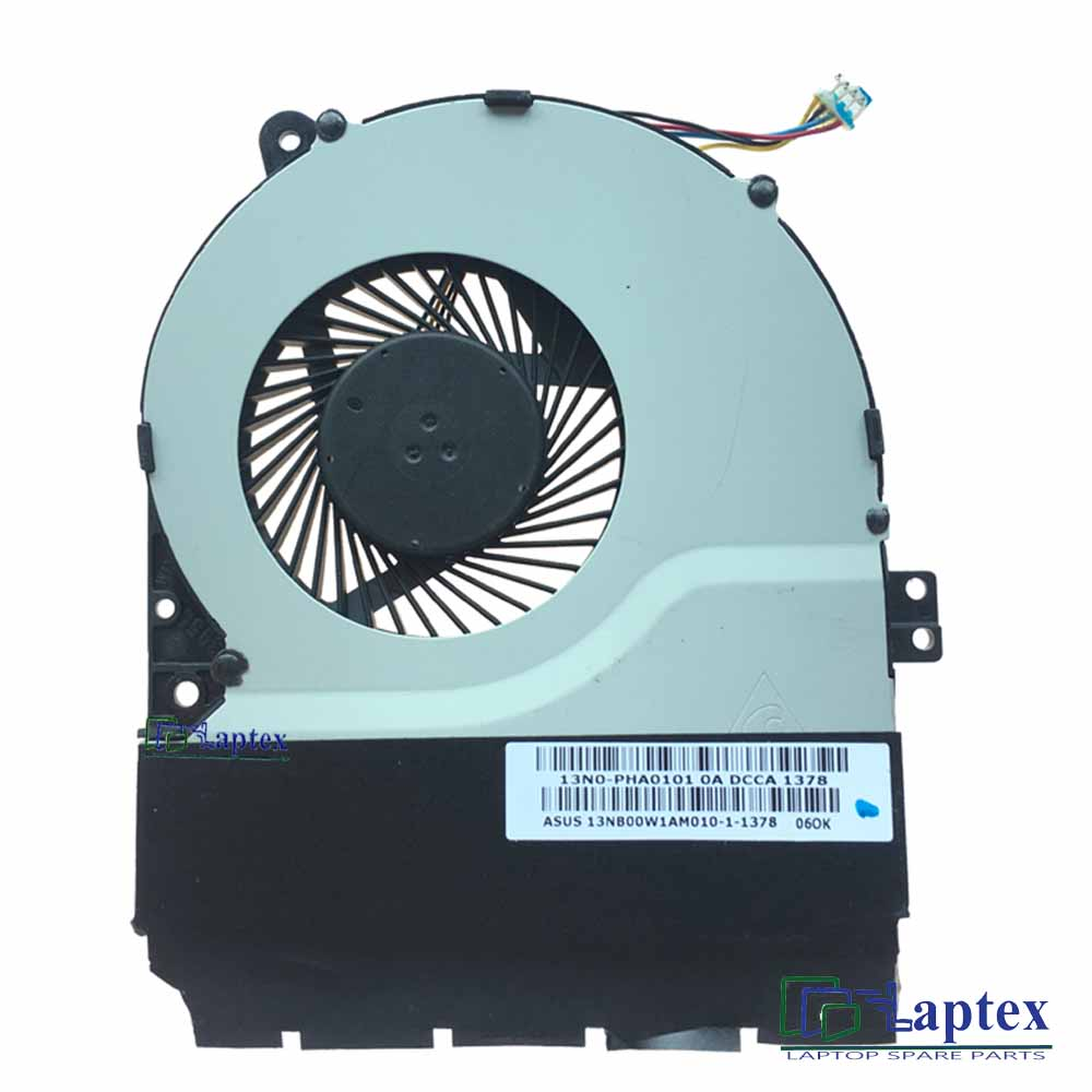 Asus X450V CPU Cooling Fan