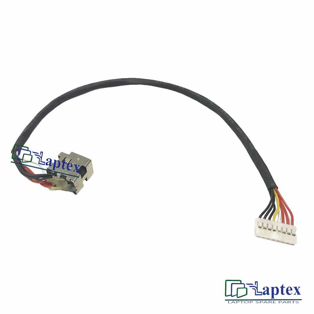 DC Jack For HP Pavilion HDX16 With Cable