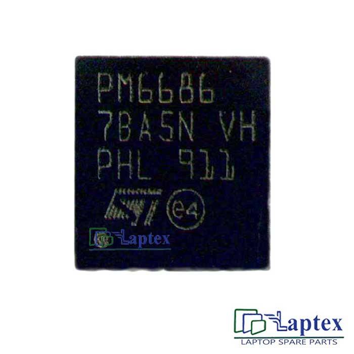 PM P6686 IC