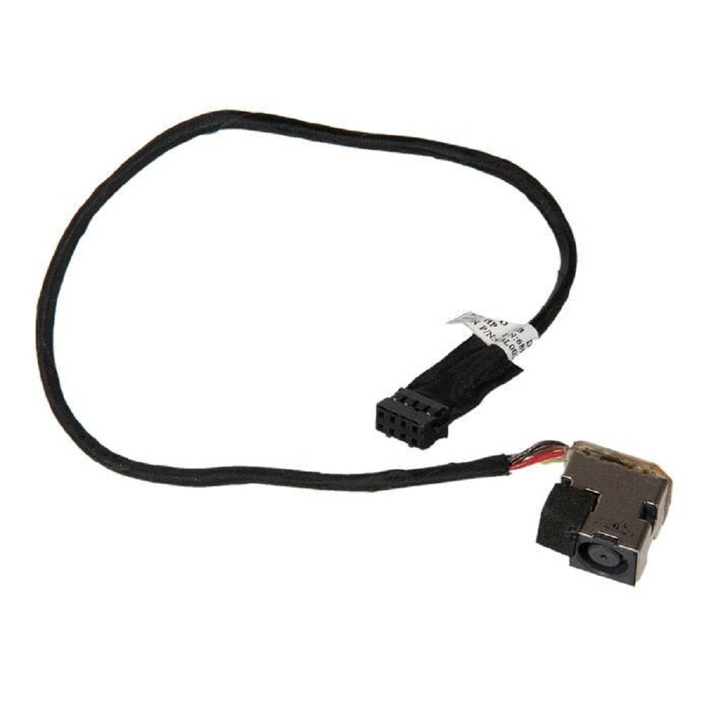 HP M6-1000 Dc Jack With Cable