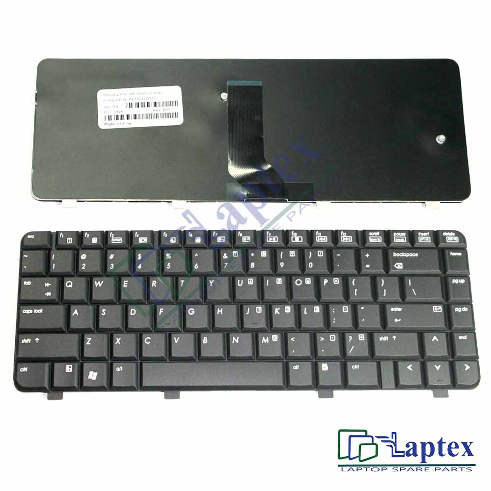 HP Compaq 6720s Laptop Keyboard