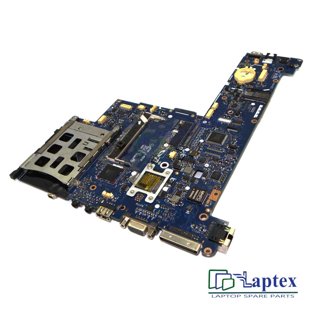 Hp 2530P On Board Cpu Motherboard