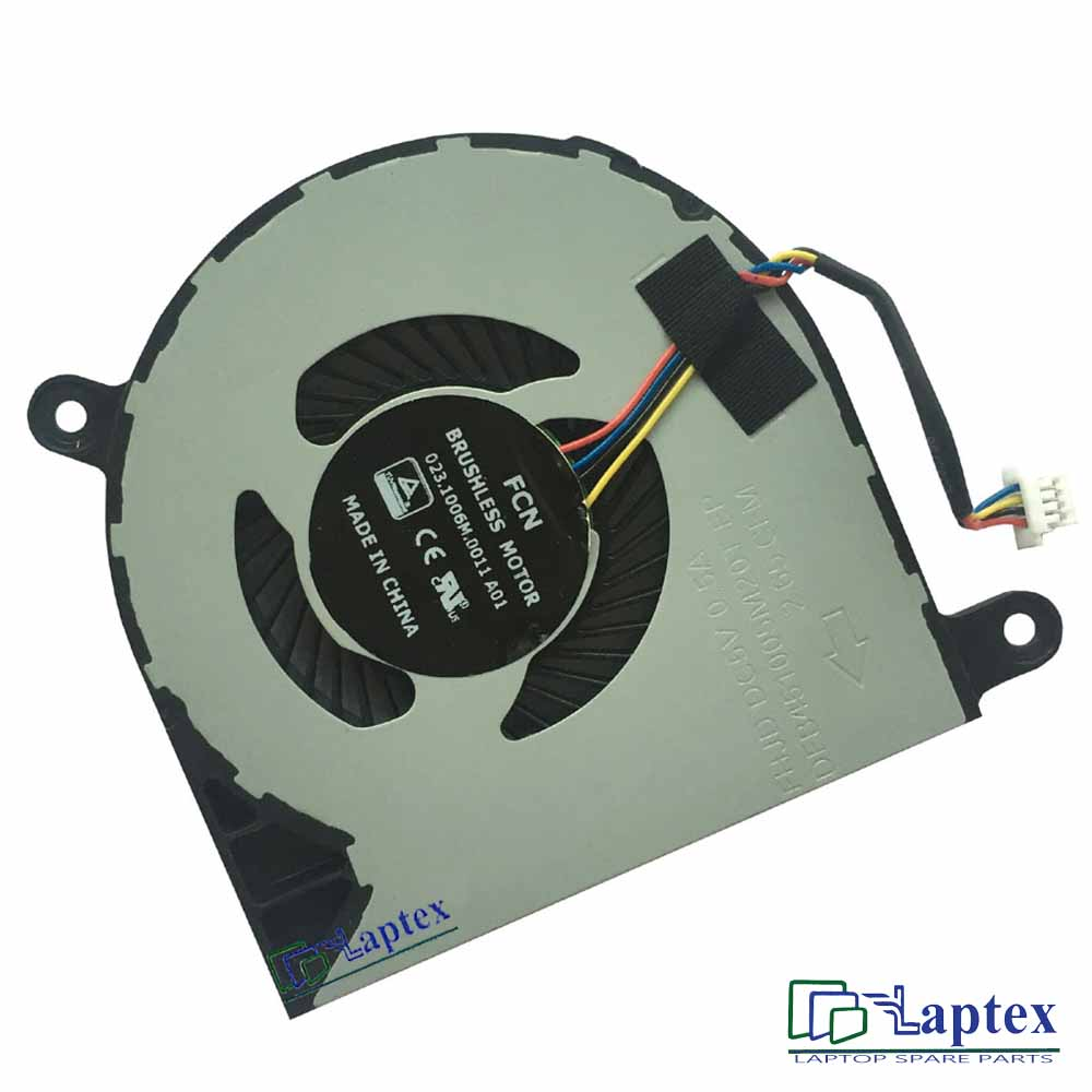 Dell Inspiron 5568 CPU Cooling Fan