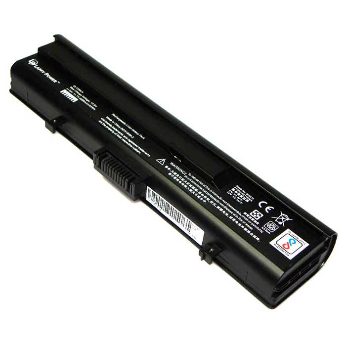 Dell Xps 1330 Laptop Battery 6 Cell