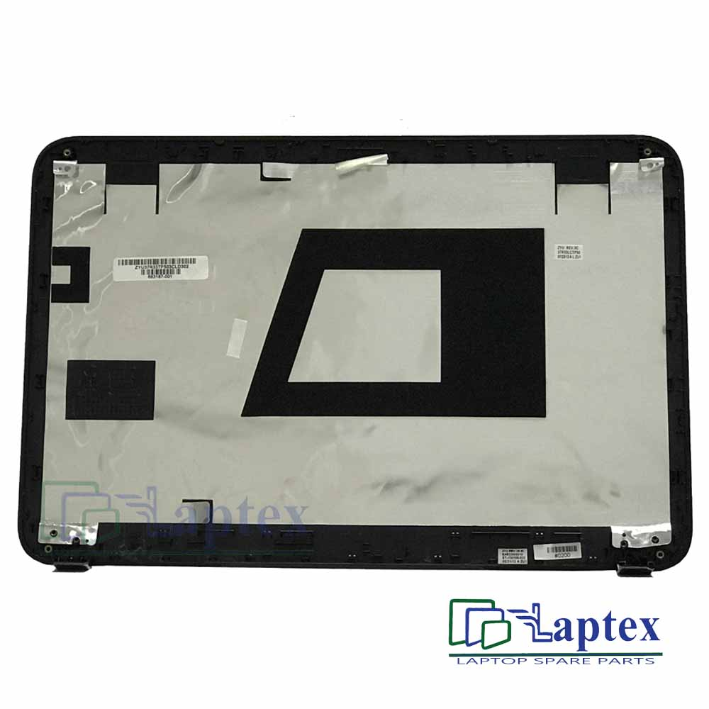 Laptop LCD Top Cover For HP Pavilion G4-2000
