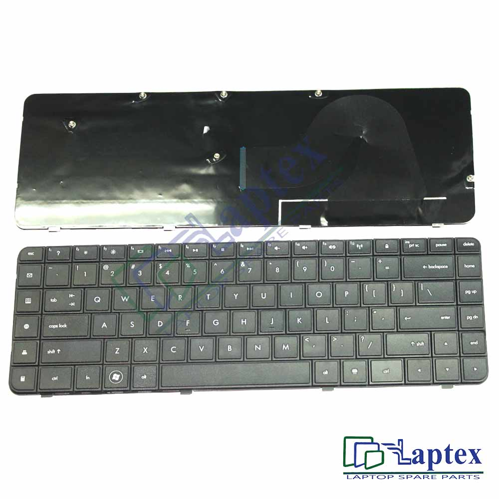 HP Compaq Presario CQ62 Laptop Keyboard