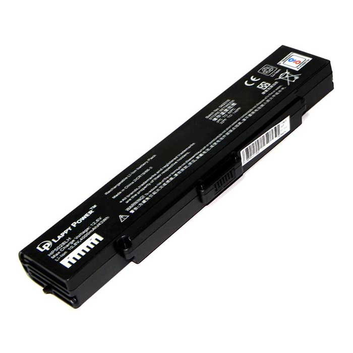 Laptop Battery For Sony Vaio VGP-BPS9A 6 Cell
