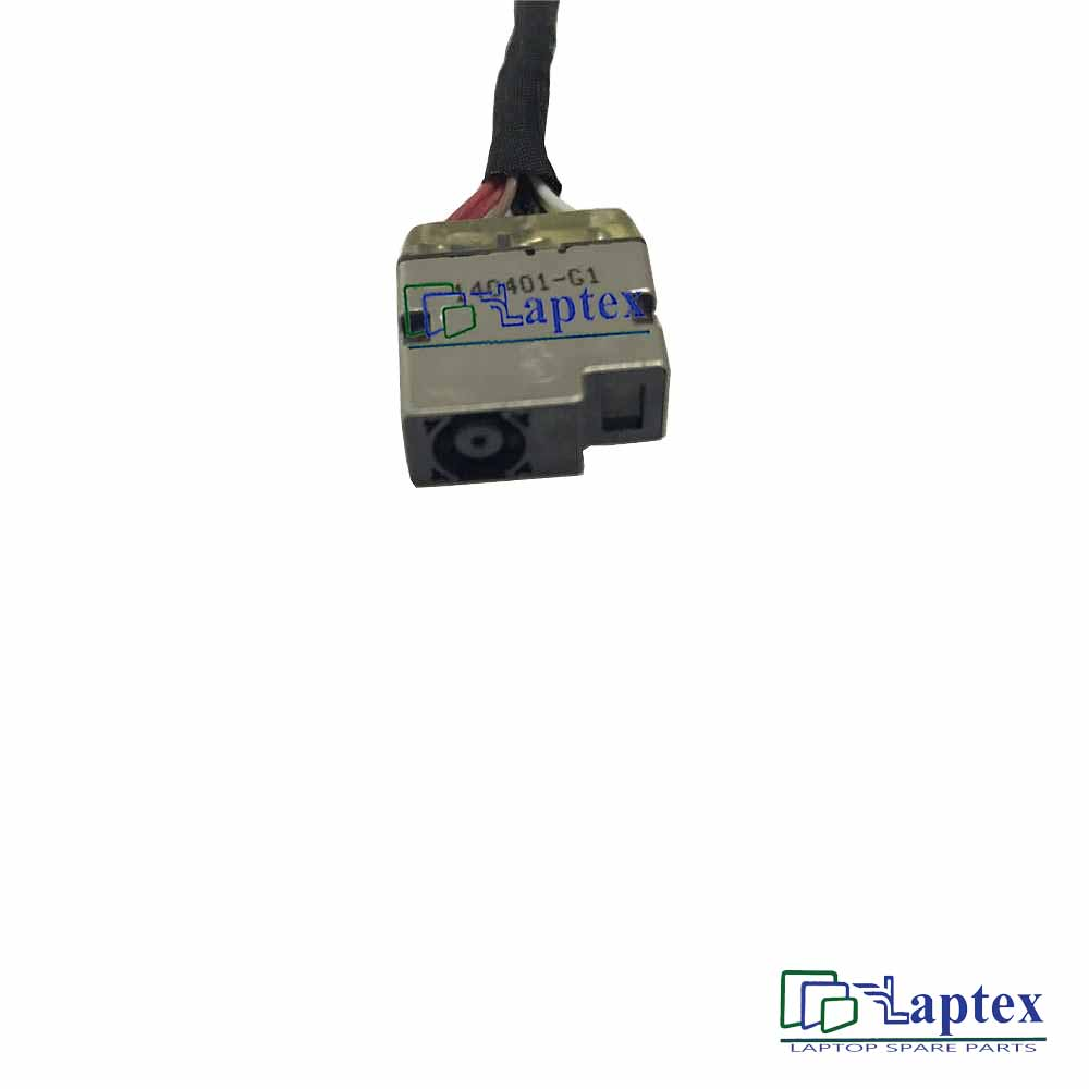 HP 15-G Dc Jack With Cable
