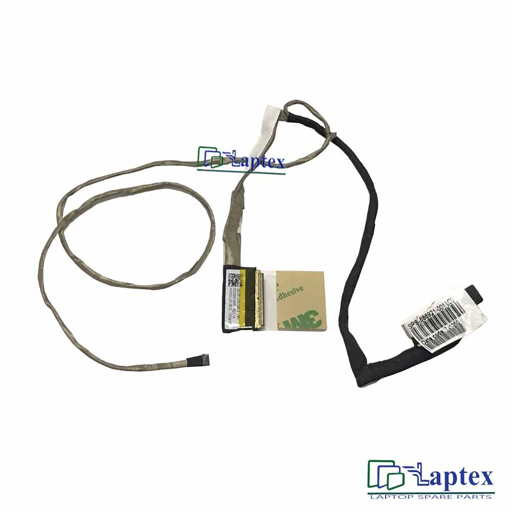 Hp Envy M6 1000 LCD Display Cable