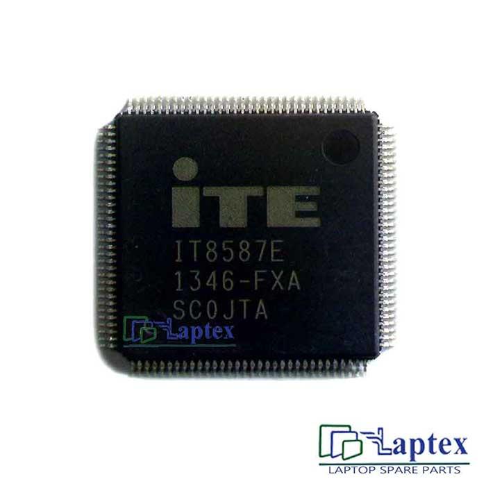 ITE IT8587E IC