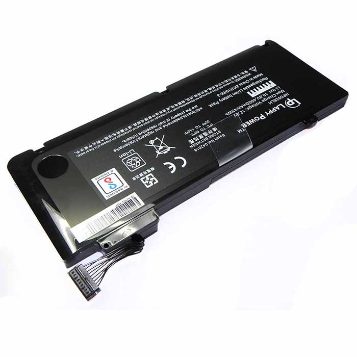 Laptop Battery For MacBook Pro A1322 6 Cell