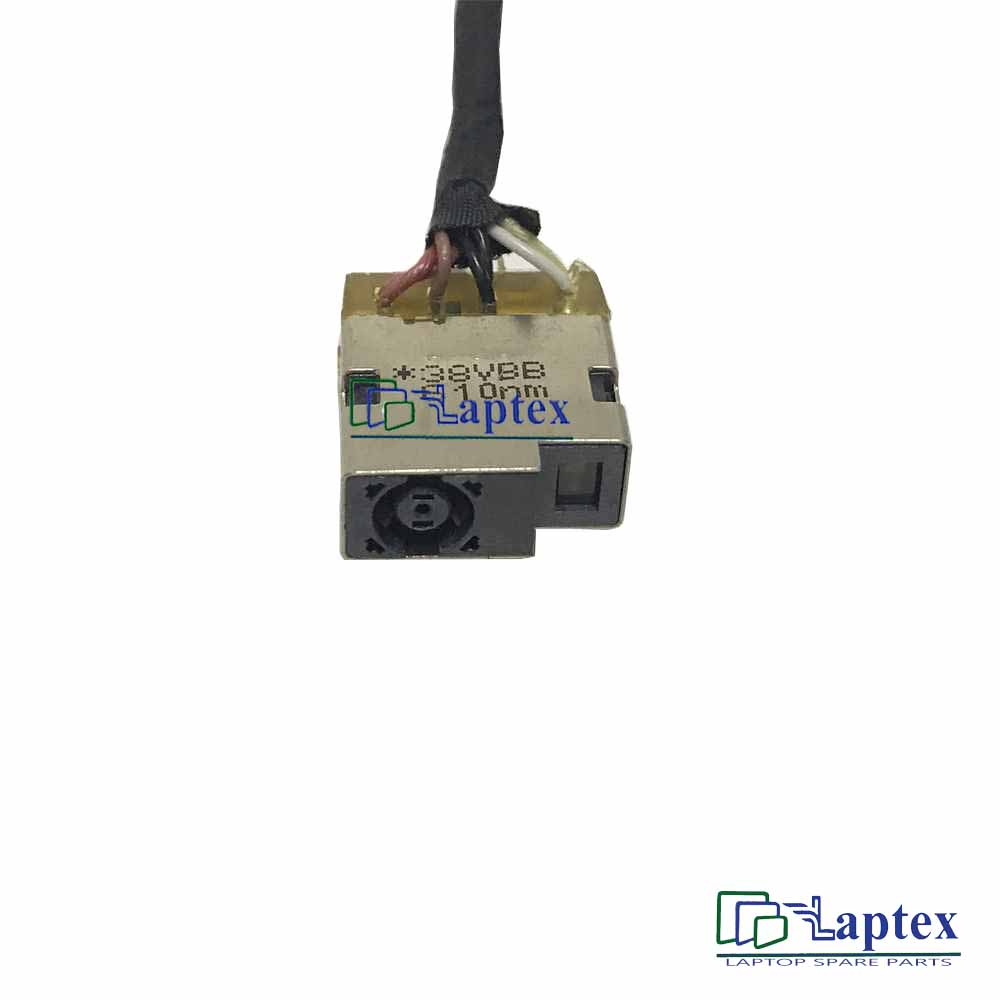 HP 15-F Dc Jack With Cable