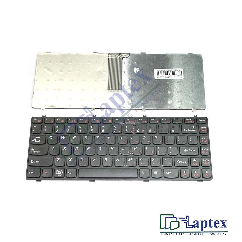 Lenovo Ideapad Y470 Laptop Keyboard