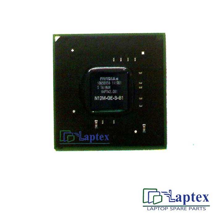Nvidia N12M GE S B1 IC