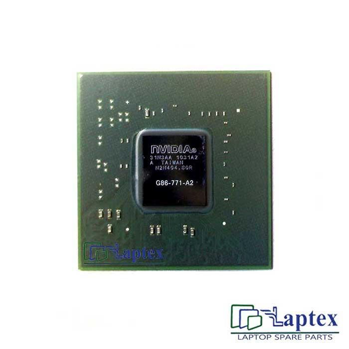 Nvidia G86 771 A2 IC